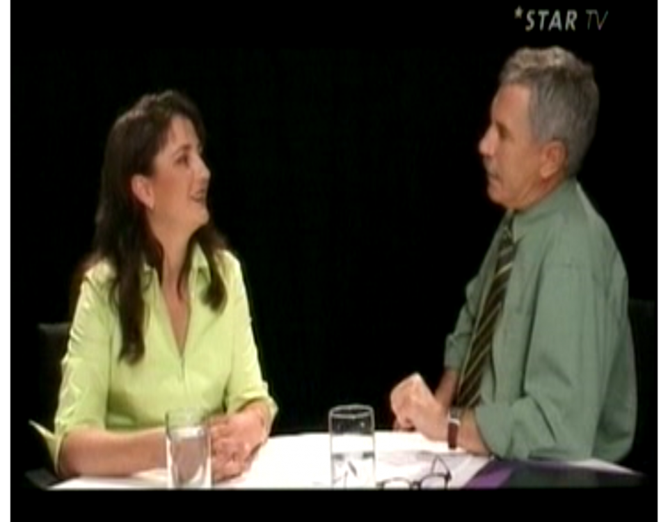 Valeska's Video Blog - Star TV – Glogger Talk