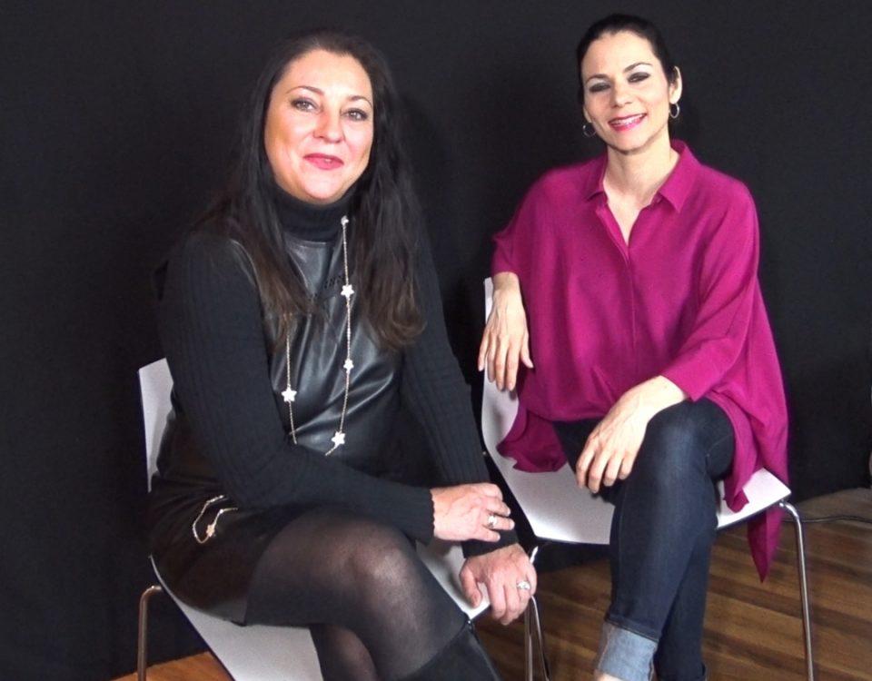 valeskasvlog Angela Ramel