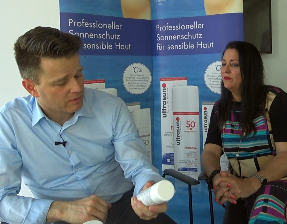 valeskasvlog Benedikt Irniger, Generalmanager von der Ultrasun AG